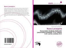 Bookcover of Nuno Laranjeiro