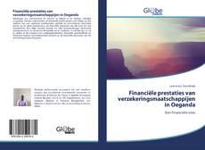 Bookcover of Financi?le prestaties van verzekeringsmaatschappijen in Oeganda