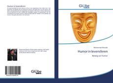 Bookcover of Humor in levensferen
