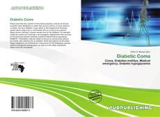 Borítókép a  Diabetic Coma - hoz