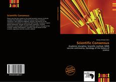 Capa do livro de Scientific Consensus