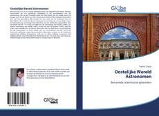 Bookcover of Oostelijke Wereld Astronomen