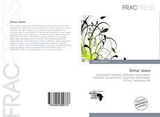 Omar Jawo的封面