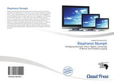 Stephanie Stumph kitap kapağı