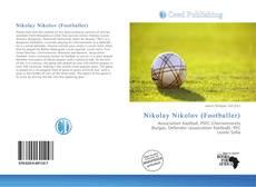 Bookcover of Nikolay Nikolov (Footballer)