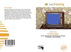 Til Schweiger kitap kapağı