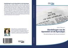 Bookcover of Handelingen van de Apostelen en de Apocalyps