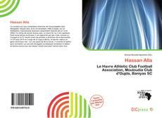 Buchcover von Hassan Alla