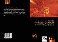 Bookcover of Amsterdam Compiler Kit