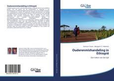 Bookcover of Ouderenmishandeling in Ethiopi?