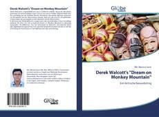 "Bookcover of Derek Walcott's ""Dream on Monkey Mountain"""