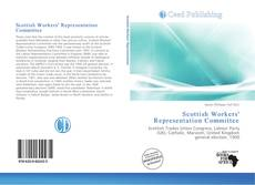 Bookcover of Scottish Workers' Representation Committee