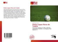 Buchcover von Pedro López Pérez de Tudela