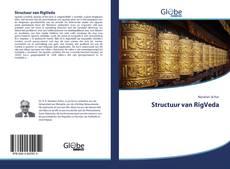 Bookcover of Structuur van RigVeda