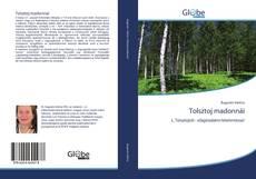 Borítókép a  Tolsztoj madonnái - hoz