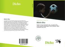 Bookcover of Kévin Bru