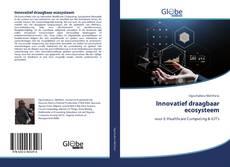 Bookcover of Innovatief draagbaar ecosysteem