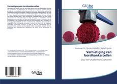 Bookcover of Vernietiging van borstkankercellen