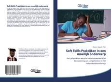Bookcover of Soft Skills Praktijken in een moeilijk onderwerp