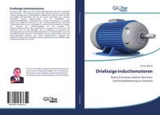 Bookcover of Driefasige inductiemotoren