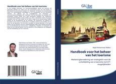Bookcover of Handboek voor het beheer van het toerisme