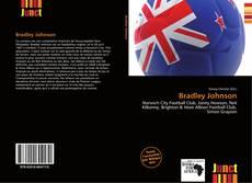 Capa do livro de Bradley Johnson
