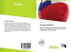 Обложка Craig Gordon