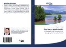 Bookcover of Mangrove-ecosysteem