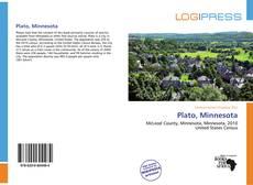 Обложка Plato, Minnesota