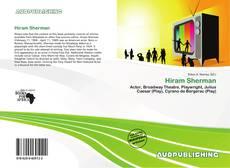 Bookcover of Hiram Sherman