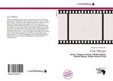 Bookcover of Lin Shaye