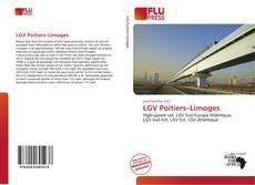 Borítókép a  LGV Poitiers–Limoges - hoz