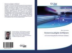 Bookcover of Vereenvoudigde richtlijnen