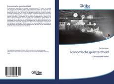 Bookcover of Economische geletterdheid