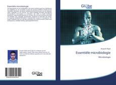 Bookcover of Essenti?le microbiologie