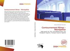 Bookcover of Contournement Nîmes – Montpellier