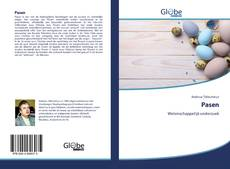 Bookcover of Pasen