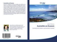 Bookcover of Australi?rs en Oceanen