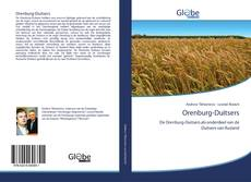 Bookcover of Orenburg-Duitsers