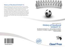 Buchcover von History of Southend United F.C.