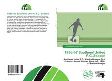 Bookcover of 1996–97 Southend United F.C. Season