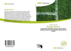 Bookcover of Sergio Ibarra