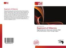 Bookcover of Regiment of Hibernia
