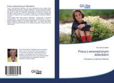 Bookcover of Praca z wewnętrznym dzieckiem