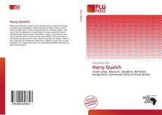 Bookcover of Harry Quelch