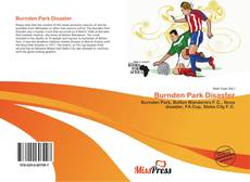 Bookcover of Burnden Park Disaster