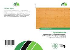 Sylvain Distin kitap kapağı