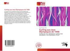 Copertina di Curling aux Jeux Olympiques de 1998