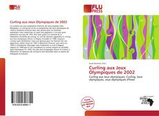 Copertina di Curling aux Jeux Olympiques de 2002