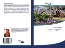 Couverture de Safari Ya Nyanjani